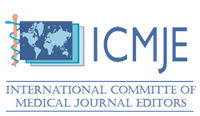 Indexed by International Committee of Medical Journal Editors